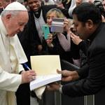Franciszek pisze list do Maduro i nie nazywa go prezydentem