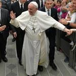 Franciszek: Przywódcy pozbawieni mądrości mogą wyrządzić szkody