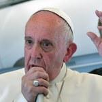 Franciszek: Są wątpliwości ws. objawień z Medjugorje