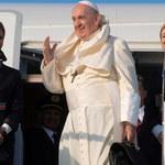 Franciszek: To zaszczyt, jeżeli krytykują mnie Amerykanie