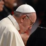 Franciszek w szpitalu. Nowe informacje o stanie zdrowia papieża