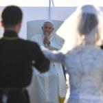 Franciszek: Wielkim wrogiem małżeństwa jest dzisiaj teoria gender