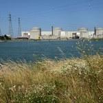 Francja: Alarm w elektrowni atomowej