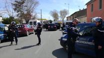 """Francja: Atak w supermarkecie. """"Akt terroru"""""""