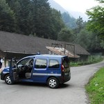 Francja: Brytyjscy turyści zabici w okolicach Annecy