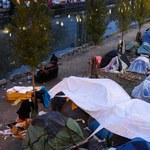 """Francja: Burzliwe 61-godzinne obrady parlamentu nad ustawą """"o azylu i imigracji"""""""