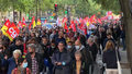 Francja: Chcą lepszych warunków pracy. Kilka tysięcy osób na demonstracji w Paryżu