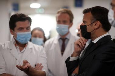 Francja: Coraz bliżej obowiązkowych szczepień dla medyków