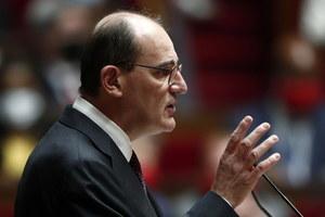 Francja: Do premiera wysłano setki majtek. To protest
