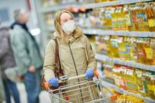 Francja: Duże sklepy przygotowują się na wypadek drugiego lockdownu