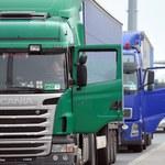 Francja: Fałszywi policjanci ukradli Polakowi ciężarówkę