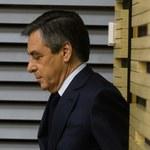 Francja: Francois Fillon ujawnił, że to on miał być celem zamachu