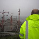 Francja: Gigantyczne problemy z nowoczesną elektrownią atomową