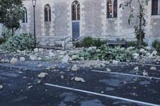 Francja: Gwałtowne burze, tornada i powodzie. Tragiczna śmierć 17-latka