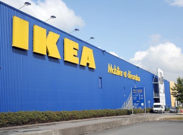 Francja: Ikea nielegalnie szpiegowała klientów i pracowników /AFP