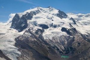 Francja: Katastrofa śmigłowca w Alpach. Jedna osoba nie żyje