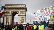 """Francja: Kolejna mobilizacja """"żółtych kamizelek"""""""