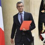 Francja: Konflikt interesów na najwyższych szczeblach władzy?