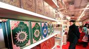 Francja: Lawinowy wzrost sprzedaży Koranu