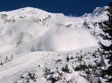 Francja: Lawiny w Alpach. Zginęło siedem osób