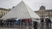 Francja: Luwr otwarty dla turystów po piątkowym ataku