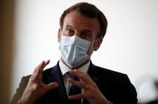 """Francja. Mężczyzna brutalnie pobity przez policję. Macron """"bardziej niż zszokowany"""""""