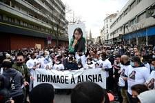 Francja: Mieszkańcy Argenteuil upamiętnili 14-latkę utopioną przez kolegów