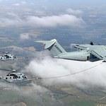 Francja może tankować śmigłowce w trakcie lotu