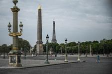Francja: Na niektórych ulicach stolicy będzie obowiązywać prohibicja