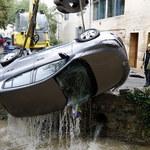 Francja: największa powódź od stulecia. Nie żyje 13 osób