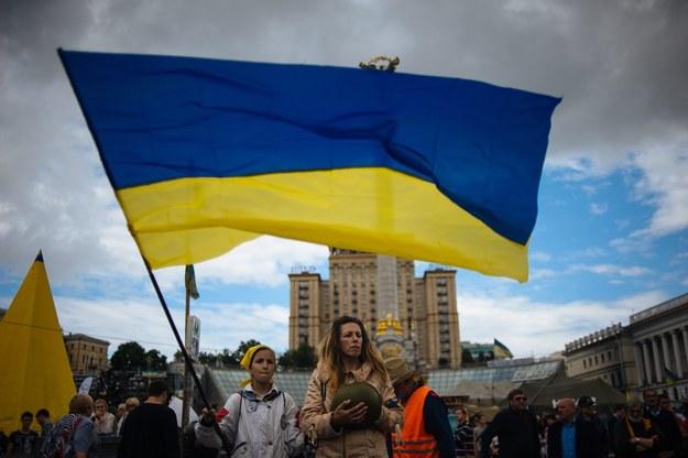 """Francja, Niemcy i Polska chcą wyborów """"wszędzie"""" na Ukrainie"""