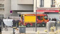 Francja: Nożownik zaatakował policjanta. Padły strzały