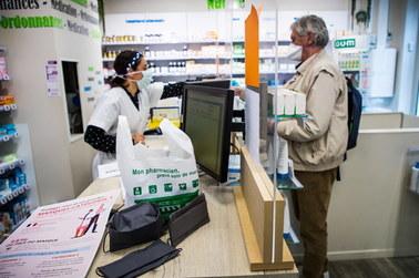 Francja: Pierwszy test do pomiaru odporności na koronawirusa
