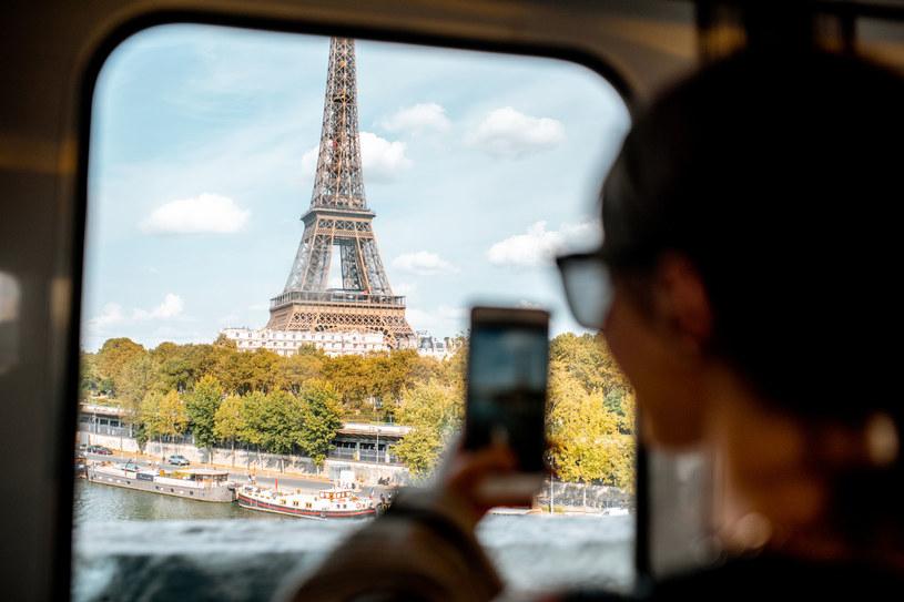 Francja przyjmuje z zaświadczeniem o szczepieniu /123RF/PICSEL