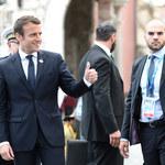 Francja: Ruch Emmanuela Macrona wyraźnym faworytem