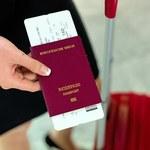 Francja: Rząd wprowadzi ekopodatek na loty z kraju