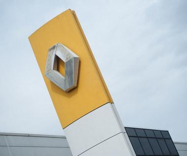 Francja: Rząd zatwierdził pomoc dla Renault w wysokości 5 mld euro