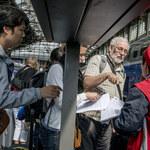Francja: Utknęli na noc w superszybkich pociągach