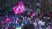 Francja: Wielkie manifestacje w obronie rodziny