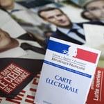 Francja wybiera prezydenta, alert w służbach bezpieczeństwa. Kto przejdzie do drugiej tury?