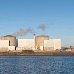 Francja zamyka najstarszą elektrownię jądrową. To część planu Macrona