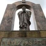 Francja: Zapadła decyzja ws. dalszych losów pomnika Jana Pawła II