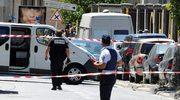 Francja: Zatrzymanie domniemanego dżihadysty, znaleziono dynamit
