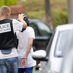 Francja: Zatrzymano kolejną osobę podejrzaną o związek z zamachem w kościele w Normandii