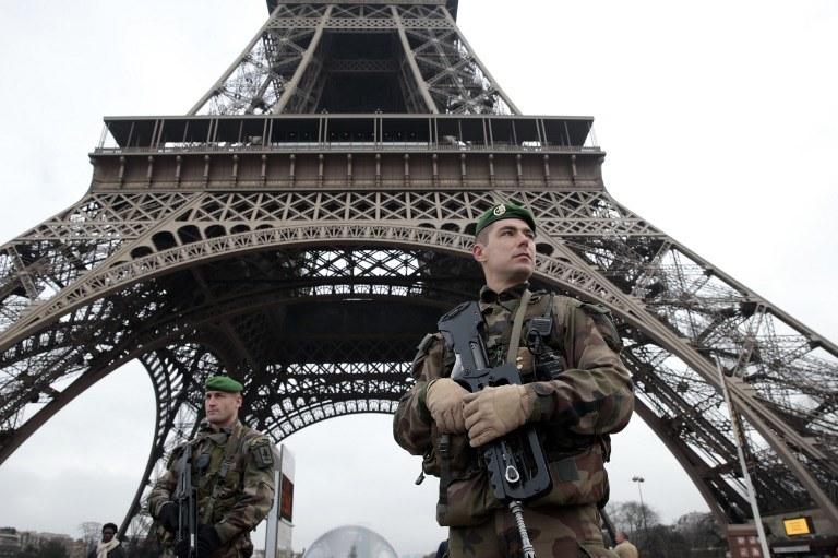 Francja, zdj. ilustracyjne /AFP
