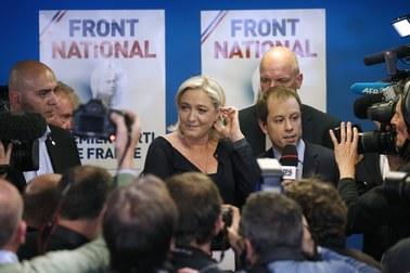 Francja: Zwycięstwo Frontu Narodowego, Le Pen apeluje o rozwiązanie parlamentu