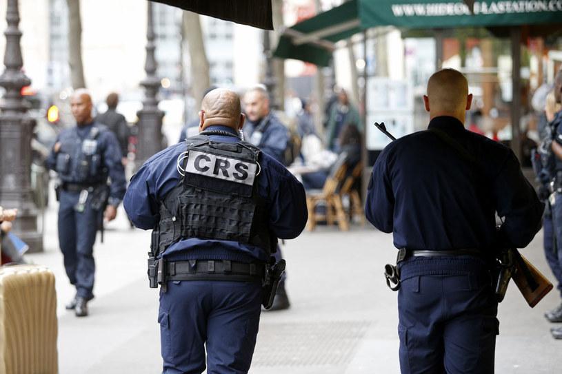 Francja /GEOFFROY VAN DER HASSELT /AFP