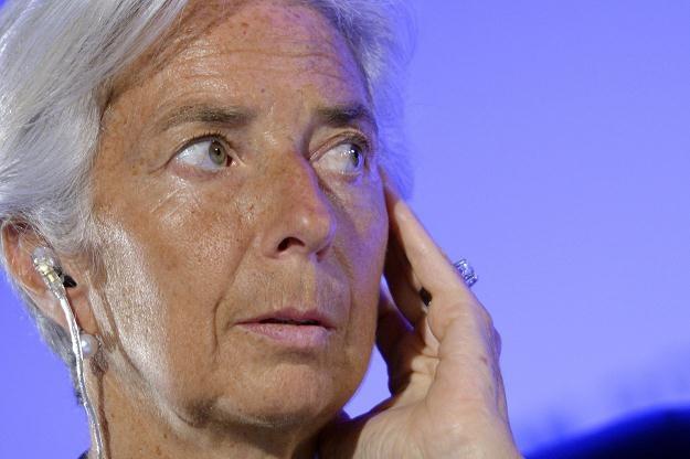Francuscy politycy od dawna nie mają reputacji najuczciwszych /AFP