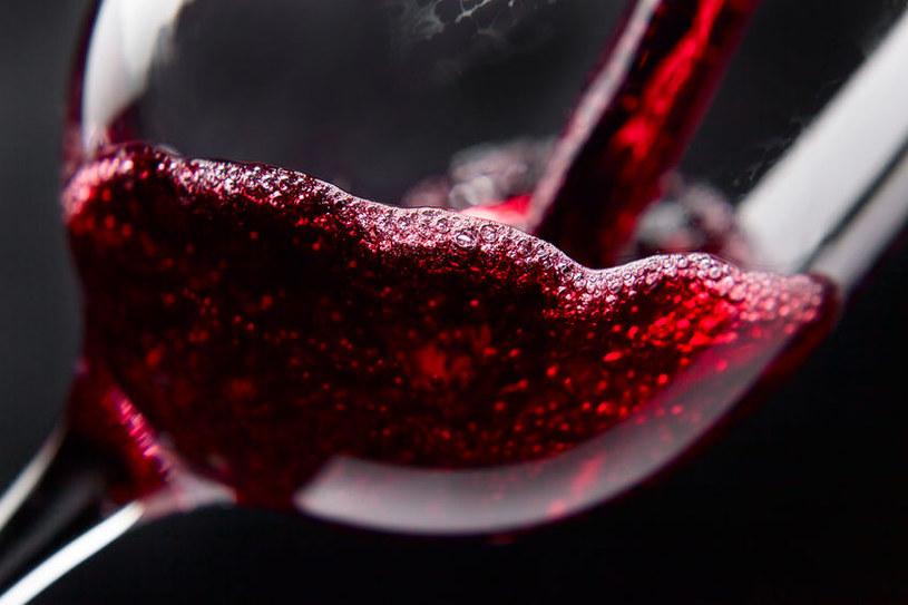Francuscy winiarze zapowiadają fatalny rok /123RF/PICSEL