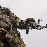 Francuska armia będzie korzystała ze specjalnych dronów